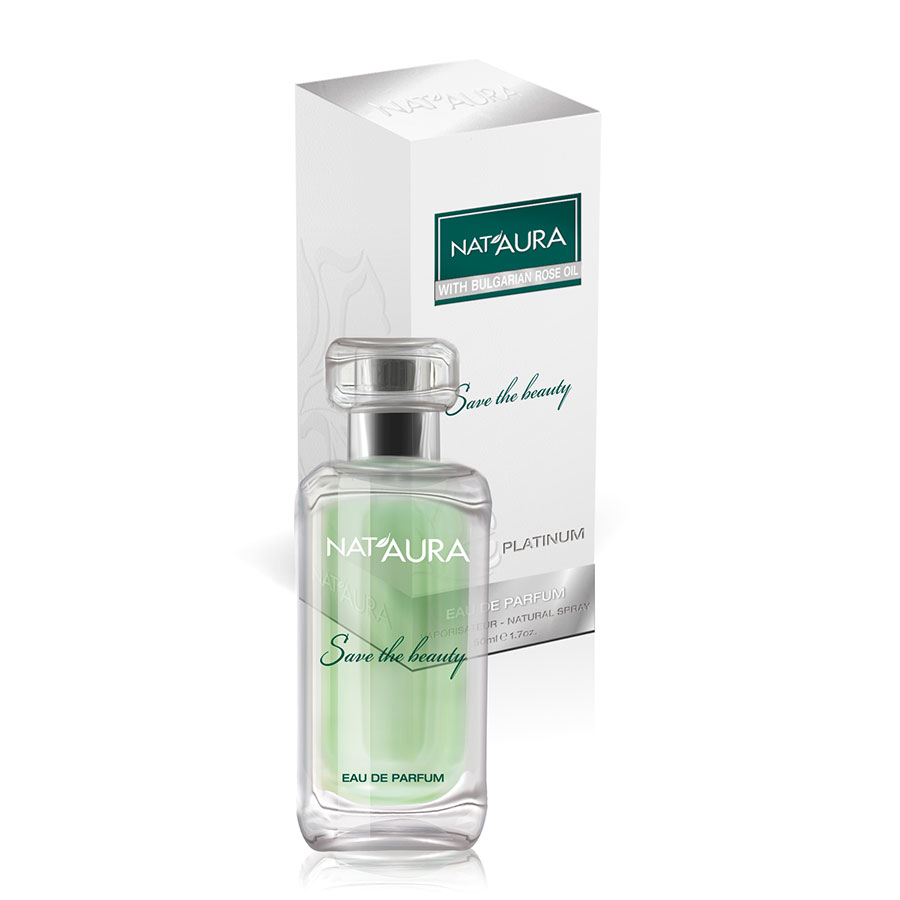 NatAura SAVE THE BEATY eau de parfum 50 ml